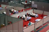 Coronavirus: Spania depăşeşte Italia la numărul de cazuri
