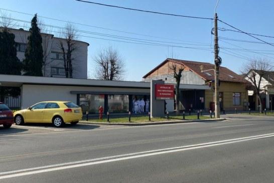A început testarea oficială pentru COVID-19 în Baia Mare. Centrul de testare SARS-COV-2 de la Spitalul de Boli Infecțioase și Psihiatrie Baia Mare, operațional