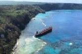 Insulele Solomon-28 de pasageri ai unui feribot, dispăruți în urma unui ciclon