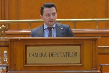 """Deputatul Duruș face din noi demersuri pentru Complexul sportiv """"Lascăr Pană"""""""