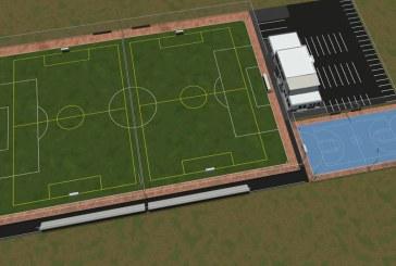 Pe strada Victor Babeș din Baia Mare se va construi o bază sportivă