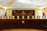 CCR: Legea de respingere a OUG privind majorarea etapizată a alocaţiilor copiilor – constituţională