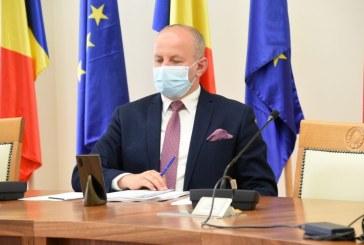 15 proiecte de hotârâre pe ordinea de zi a ședinței ordinare a Consiliului Județean Maramureș