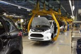Ford se aşteaptă la un profit trimestrial mai ridicat, datorită condiţiilor favorabile de pe piaţă