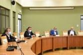 Conducerea CJ Maramureș s-a întâlnit cu reprezentanții transportatorilor. Discuțiile au vizat luarea măsurilor postpandemie pentru dinamizarea economiei