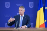 VIDEO – Iohannis: Ministerul Sănătăţii va stabili norme pentru votare