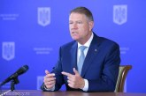 Iohannis: Fondurile europene trebuie să devină pilon esenţial al dezvoltării noastre