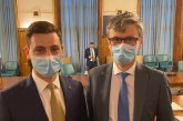 Ionel Bogdan: Conducta de gaze Sighetu Marmației – Vișeu de Sus – Borșa devine un proiect de importanţă naţională pentru Guvern