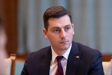 Ionel Bogdan: România va beneficia de fonduri europene în valoare de 5 miliarde de euro