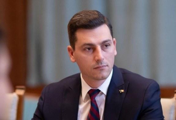 """Ionel Bogdan: """"Am adoptat măsuri importante pentru sprijinirea românilor și a companiilor în perioada următoare"""""""