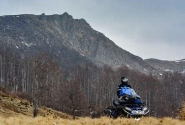Jandarmii montani din nou pe munte pentru siguranța turiștilor
