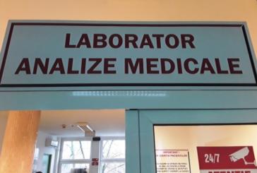 Programările pentru luna iunie, la Laboratorul de Analize, din cadrul Spitalului Județean Baia Mare se pot face doar la sfârșitul lunii mai
