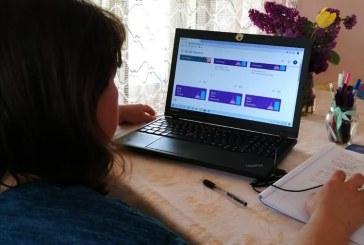 COVID ÎN ȘCOLI – Cursuri online în 102 clase din școli din Maramureș