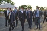Ludovic Orban: Susținem și încurajăm producătorii din Maramureș (FOTO)