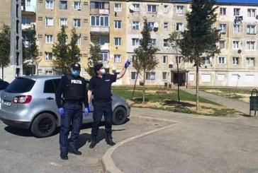 Bilanțul zilei: Bunuri materiale în valoare de 5.429 lei confiscate de polițiști în Maramureș