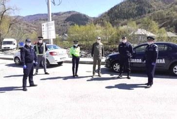Maramureș: Alte cinci persoane venite din state aflate în zona roșie de risc au fost conduse în carantină instituționalizată