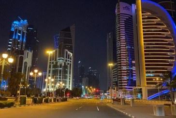 Coroanavirus: Qatarul îi pedepseşte cu până la 3 luni de închisoare pe cei care nu poartă măşti de protecţie în public