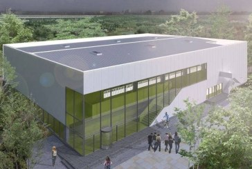 O comună din Maramureș va avea o sală de sport cu tribună de 180 de locuri