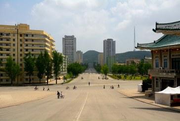 Coreea de Nord a distrus biroul de legătură cu Sudul, din Kaesong