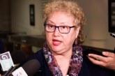 Renate Weber a fost revocată de Parlament din funcția de Avocat al Poporului