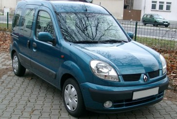 Consiliul Local Baia Mare a aprobat darea în administrarea SPAU a unui autoturism marca Renault Kangoo