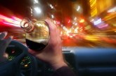 O nouă zi, aceleași probleme: Tânăr prins băut la volan și fără să dețină permis de conducere