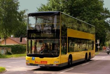 Berlinezii ar putea fi obligaţi să îşi facă abonamente pentru transportul public