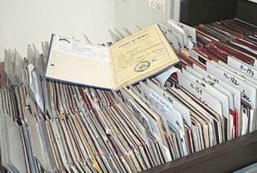 Aproape 5.000 de carnete de muncă se află în păstrare la ITM Maramureș. Cum se pot ridica