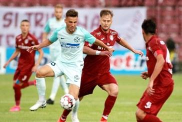 LPF a amânat meciurile echipelor Universitatea Craiova, CFR Cluj şi Dinamo, după testele pozitive