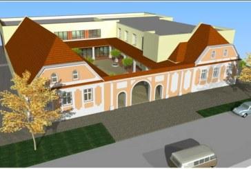 Primăria Baia Sprie a câștigat finanțarea unui proiect de amenajare a zonei fostului cinematograf