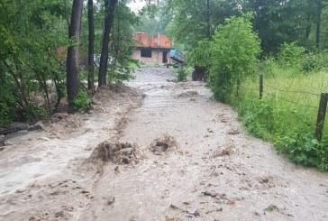 Guvern: 5 milioane de lei – despăgubiri pentru populaţia afectată de inundaţii