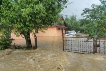 ALERTĂ – Vișeul, Iza și Lăpușul pot provoca inundații în orele următoare
