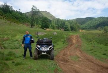 Valea Vaserului, Borşa, Cavnic şi Şuior, monitorizate de jandarmii montani. Vezi aici, recomandările acestora