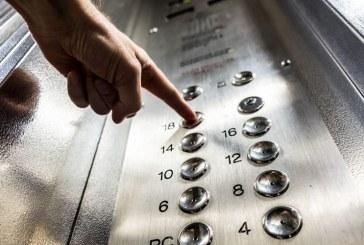 Tâlhărie într-un lift din Baia Mare: O femeie a rămas fără poșetă