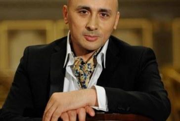 """Marcel Pavel, diagnosticat cu coronavirus. Cântărețul a fost internat la Institutul """"Matei Balș"""""""