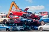 PROIECT DE LEGE – Obligații noi pentru firmele de dezmembrări mașini