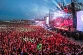Ediţiile de anul acesta ale festivalurilor Neversea, Untold şi Summer Well – amânate pentru vara viitoare