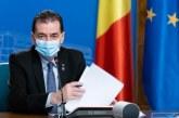 Orban: Măsura purtării măştii – menţinută cât timp va fi necesar