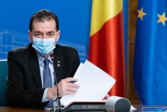 Orban: 10 iulie – termenul până la care vom stabili candidaţii PNL la locale