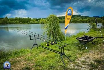 S-a deschis sezonul de pescuit sportiv 2020