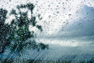 Cod galben de ploi în Maramureș