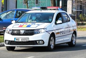 Poliția Maramureș, noi acțiuni de prevenire și limitare a infectării cu Covid-19 în zonele aglomerate din județ
