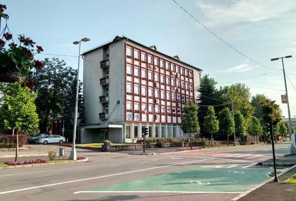 Rectificare bugetară: Bani în plus pentru Minaur și alte instituții ale municipalității băimărene
