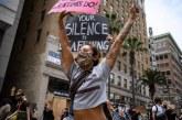 Majoritatea americanilor sunt solidari cu protestele care au loc la nivel naţional în SUA