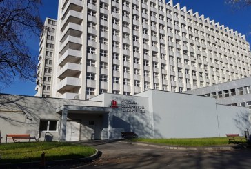 Aproape 4.200 de pacienți au primit îngrijiri medicale în 2020 în secția Reumatologie a Spitalului Județean Baia Mare