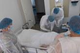 NEBUNIA COVID -Autoritățile caută spații noi pentru paturi de Terapie Intensivă
