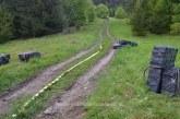 Peste 38.000 de pachete cu țigări de contrabandă, confiscate la frontiera de nord a României