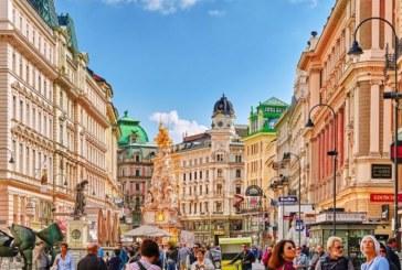 Austria se va împrumuta în acest an cu 60 de miliarde de euro, un nivel record