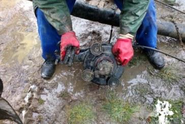 VITAL: Acțiune de curățare și spălare a sistemului de canalizare în cartierele Republicii, Vasile Alecsandri, Gării, Orașul Vechi și Firiza