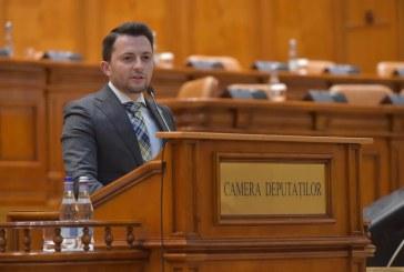 Deputatul Vlad Emanuel DURUȘ: O săptămână cu victorii USR în Parlament